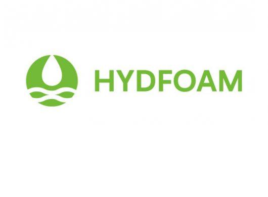 hyd foam logo
